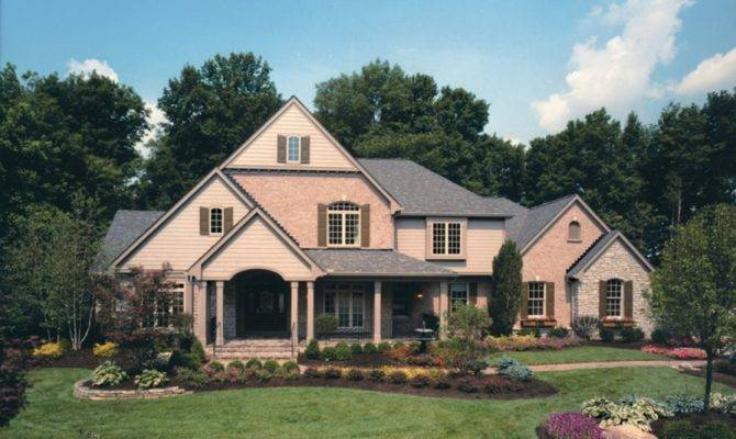 Contemporary Country House Plans Modern