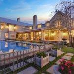 Contemporary Equestrian Home South Africa Luxury Homes