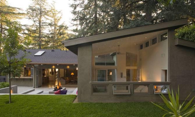 Contemporary Exterior Think Design Office