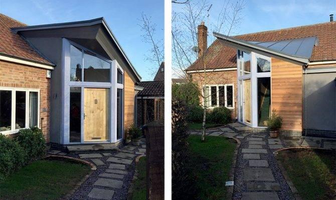 Contemporary Front Porch Extension Design Google Search Wotton