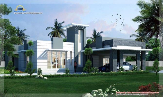 Contemporary Home Design January