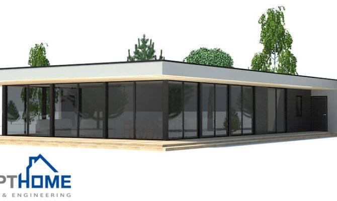 Contemporary Home Design Modern