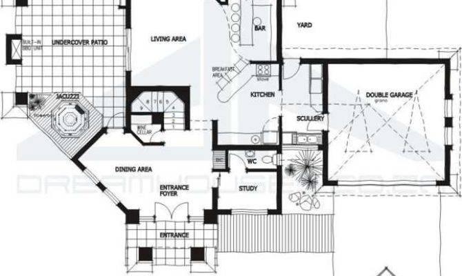 Contemporary Home Plans Feature Flexible Floor Abundance