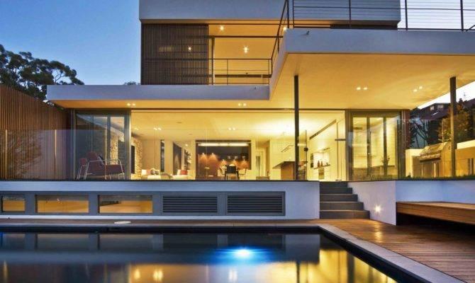 Contemporary House Designs Modern Architecture Concept