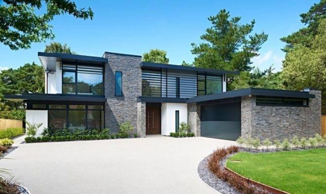 Contemporary House England