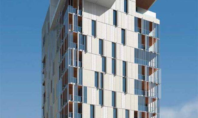 Contemporary Housing Residential Buildings Architect