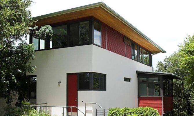 Contemporary Interior Design Ideas Recognize Characteristics