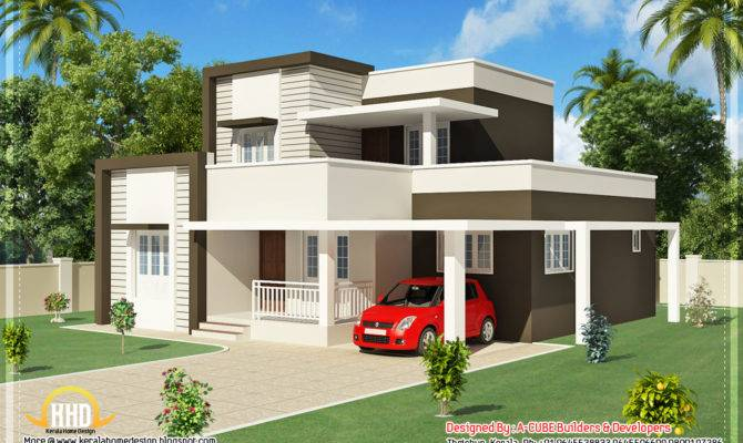 Contemporary Kerala Home Design Appliance