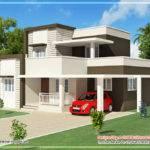 Contemporary Kerala Home Design