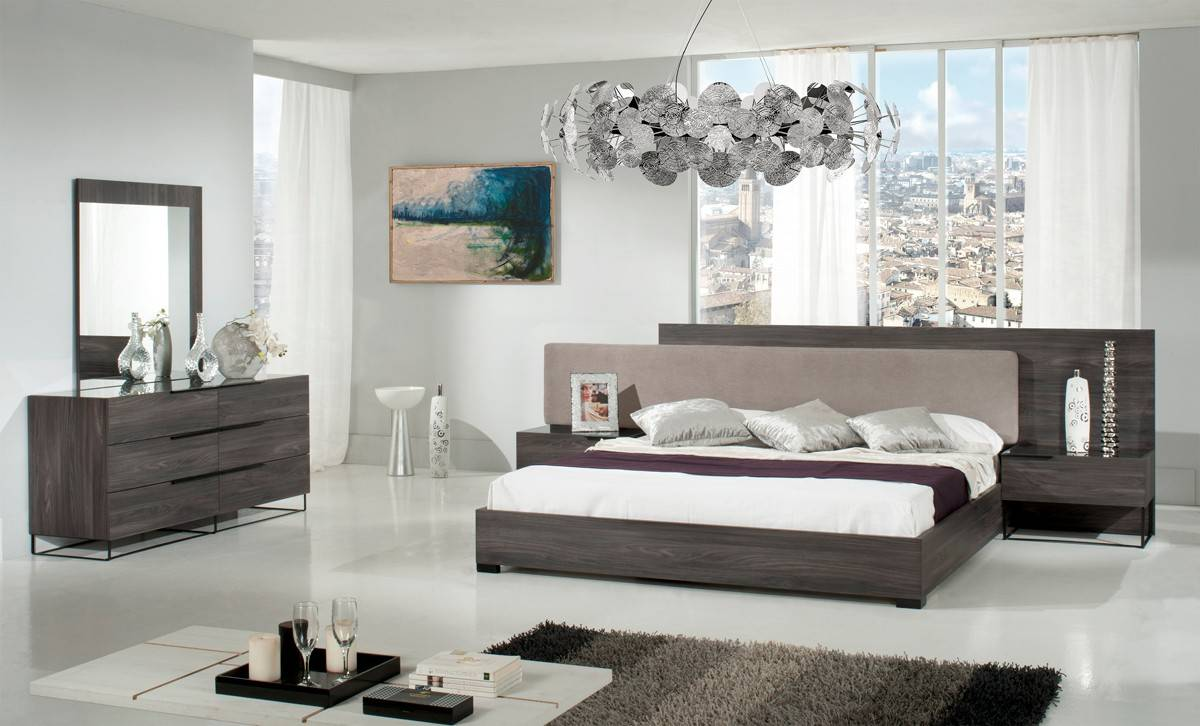 Contemporary Master Bedroom Furniture Holland House Plans 153481