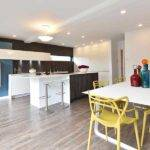 Contemporary Open Plan Kitchen Awards