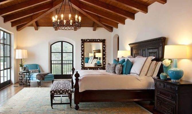 Contemporary Santa Barbara Style Home Mediterranean