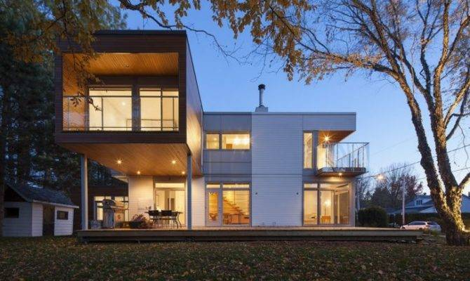 Contemporary Shaped Home Design Tips Guides