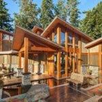 Contemporary Timber Frame House Plans Regarding Dream