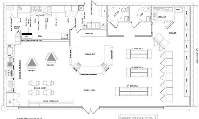 Convenience Store Design Consultants Jaycomp
