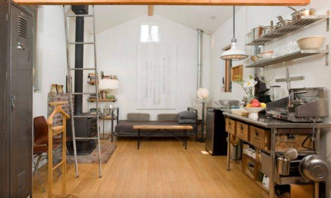 Converted Garage Guest House Affordable Options