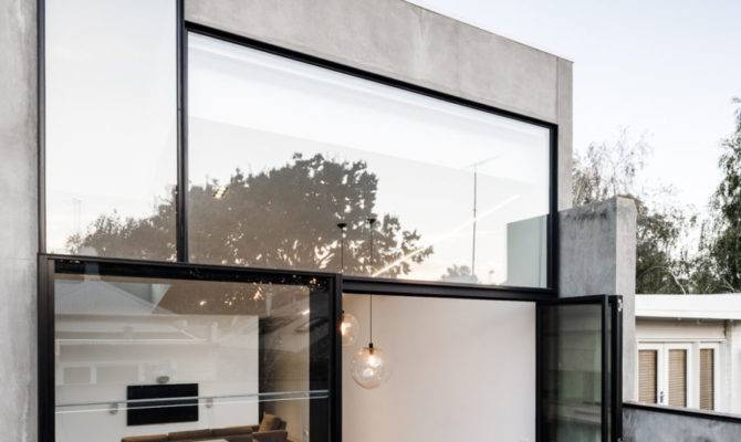 Cooking Pleasure Modern Kitchen Window Ideas