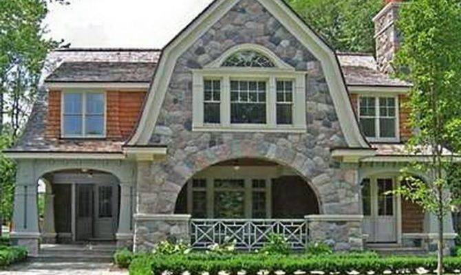 Cool Awesome Cottage Style Houses Classic