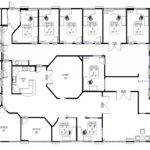 Cool Bedroom Layouts Commercial Office Building Floor