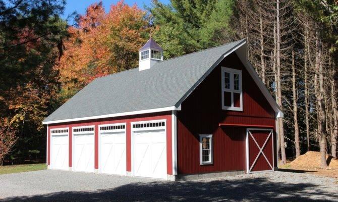 Cool Car Garage House Plans