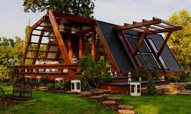 Cool Design Self Sustainable Home Soleta