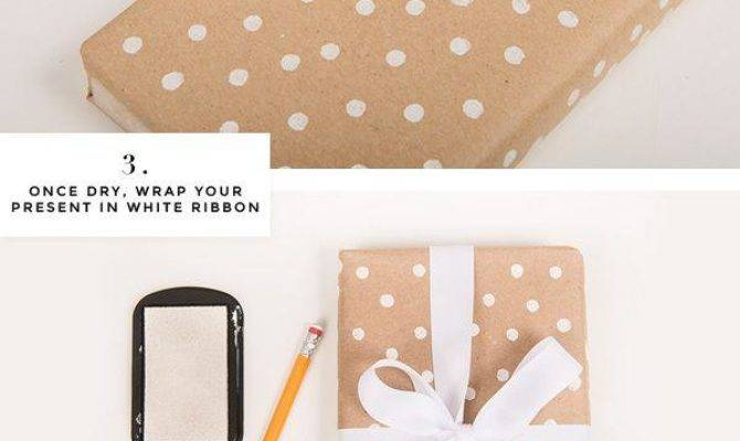 Cool Diy Gift Wrapping Ideas Boost Your
