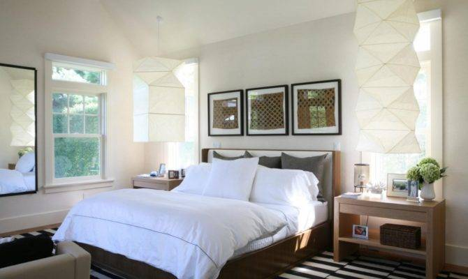 Cool Fresh Interior Bedroom Ideas Beach House Yustusa