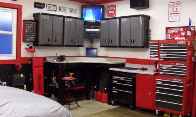 Cool Garage Design Idea Your Home Improvement List