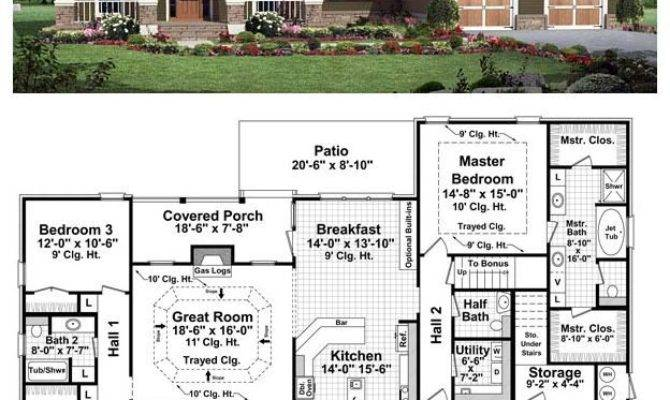 Cool House Plans Ranch Archives New Home Design