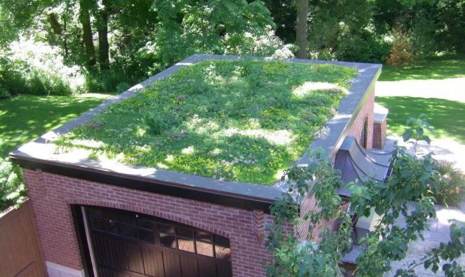 Cool Ideas Garage Roof Design Best