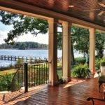 Cool Lake Homes Youtube