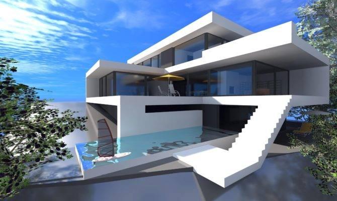Cool Minecraft House Ideas Modded House Plans 73746