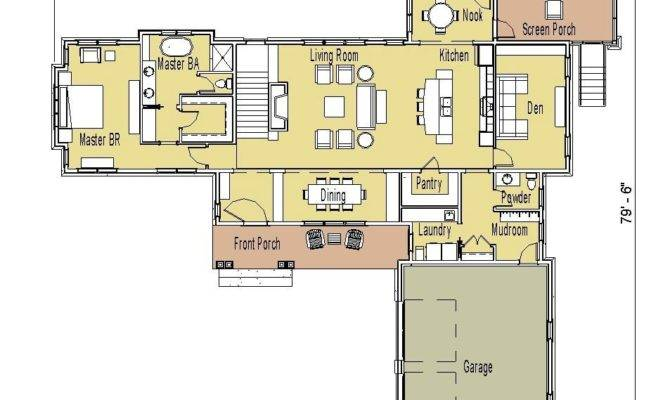 Cool Ranch House Plans Luxury New Style