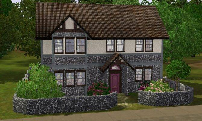 Cool Sims Houses