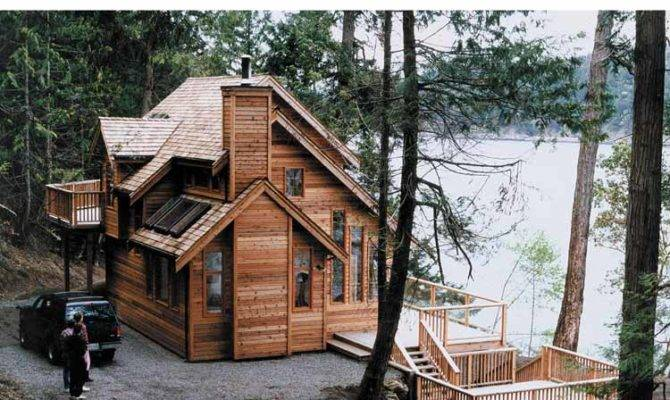 Cool Small House Plans