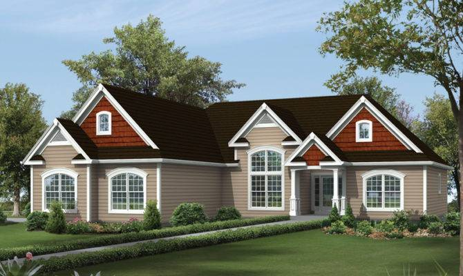 Cool Traditional Ranch House Plans Design Office