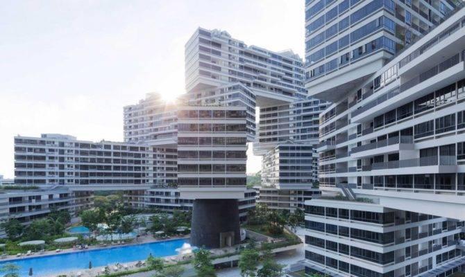 Coolest New Buildings Planet