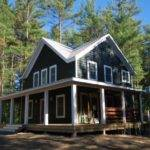 Coolest Ranch Style House Plans Wrap Around Porch
