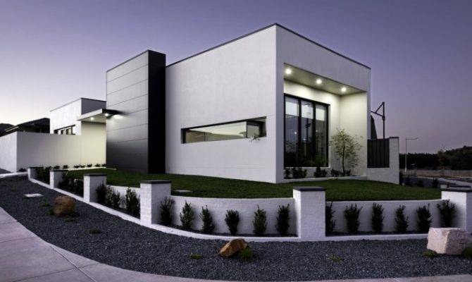 Coombs Display House Feature Australia Best Houses
