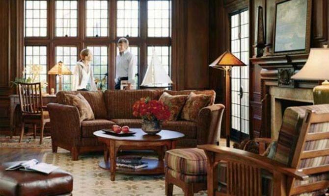 Cor Traditional Design Room Interior