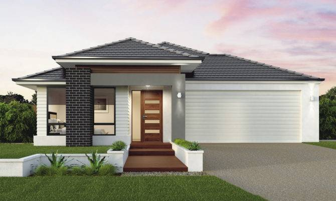Coral Homes Two New Architectural Facade Options Now