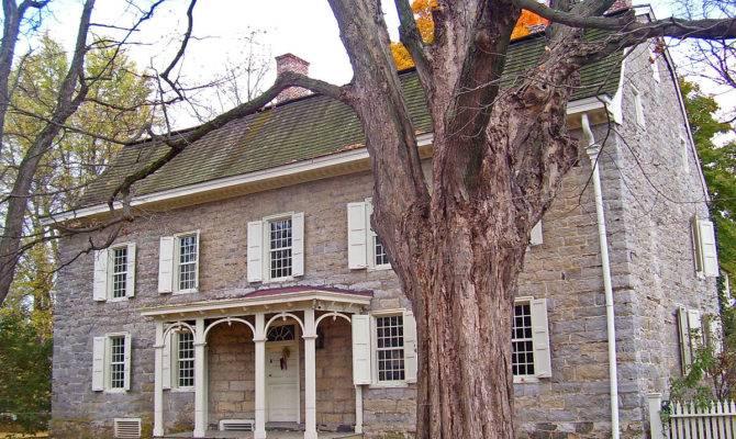 Cornelius Wynkoop Stone House Wikipedia