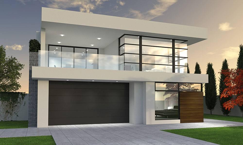 Corner Block Homes Designs Sydney Home Design Style House Plans 155192