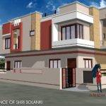 Corner House Design Manchester Home Style
