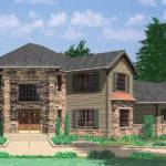 Corner Lot House Plans Designs Properties