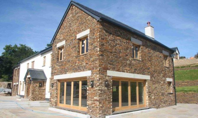 Cornish Stone Homes