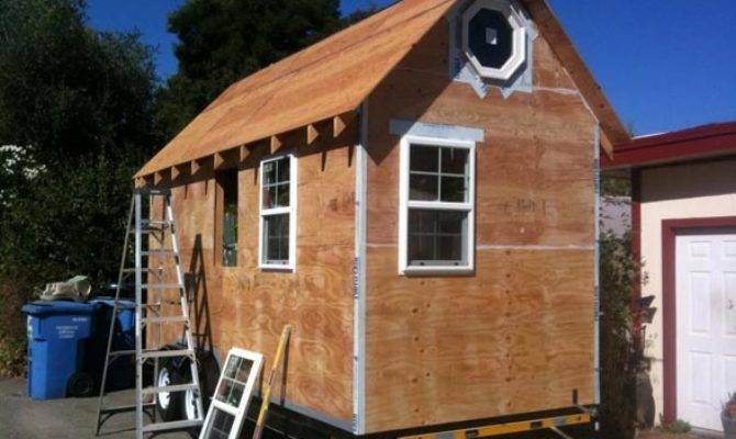 Cost Build Your Own Tiny House Design