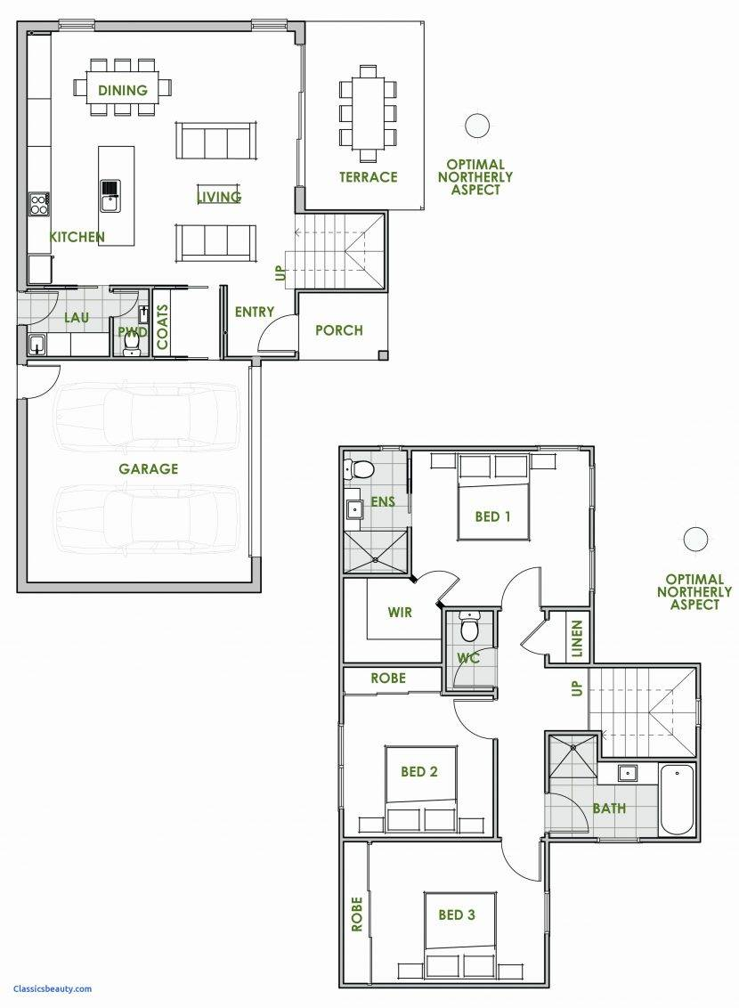 Cost Efficient House Plans Modern Most Effective Build ...