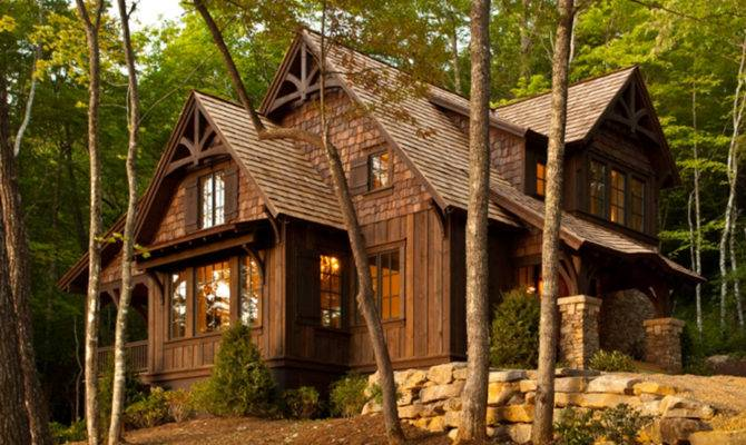 Costs Building Western Carolina Mountain Home Southeast Discovery