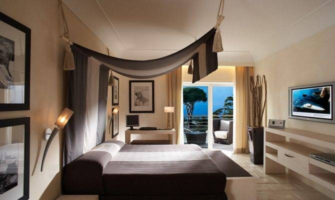 Cotemporary Take Classic Mediterranean Design Elements